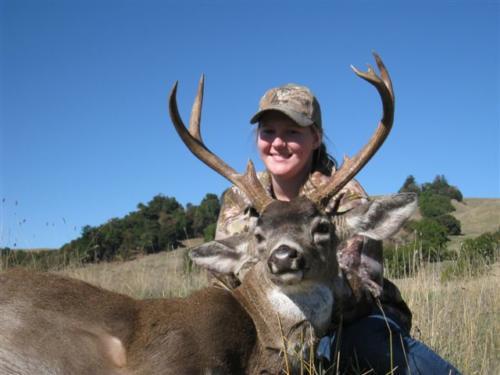 2011 deer hunting 20120225 1137171827