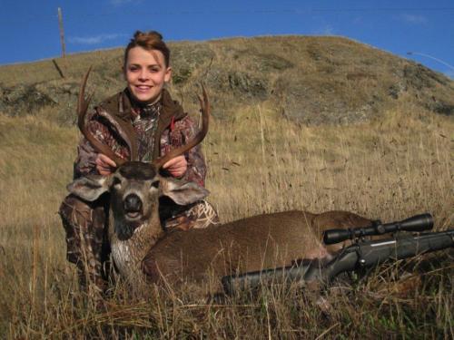 2012 deer hunt 20130130 1096160147