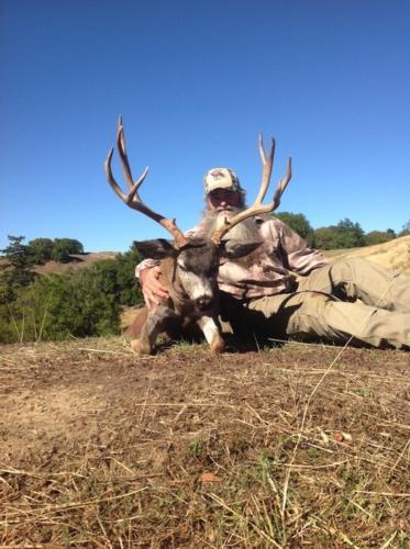 2014 deer hunting 20150129 1410760961