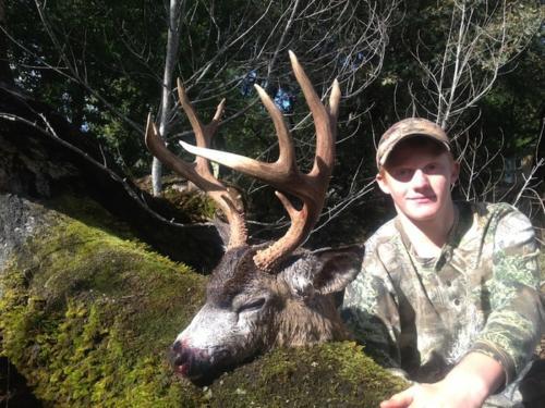 2014 deer hunting 20150129 1666803975