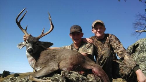 2014 deer hunting 20150129 1682198958