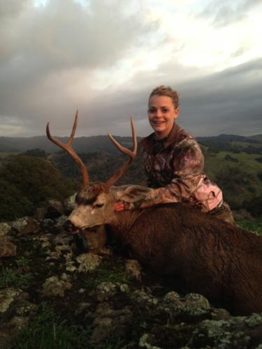 2014 deer hunting 20150129 1934087200