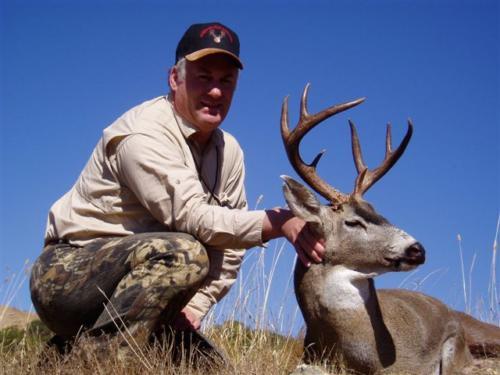 blacktail deer hunting 20100308 1027553644