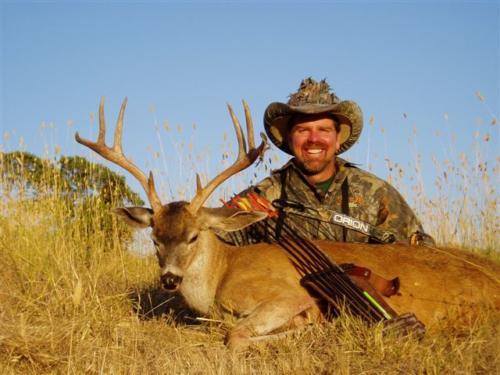 blacktail deer hunting 20100308 1084400899