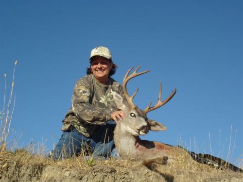 blacktail deer hunting 20100308 1174350322