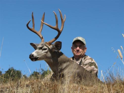 blacktail deer hunting 20100308 1184631505