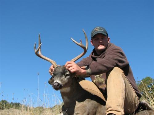 blacktail deer hunting 20100308 1220003167