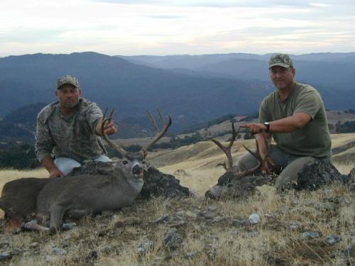 blacktail deer hunting 20100308 1238239465