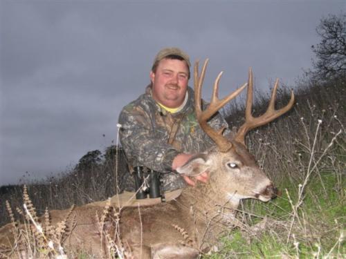 blacktail deer hunting 20100308 1341349491
