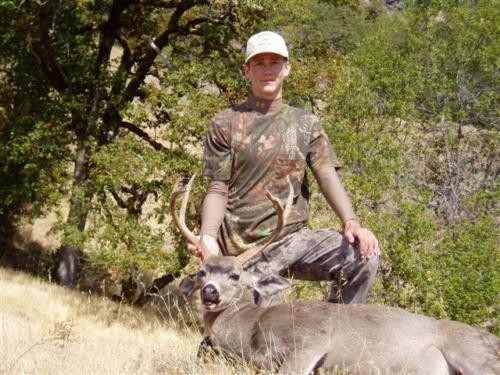 blacktail deer hunting 20100308 1399767857