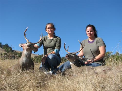 blacktail deer hunting 20100308 1517827000