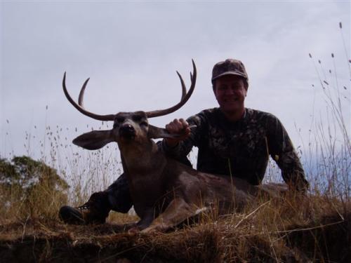 blacktail deer hunting 20100308 1962273907