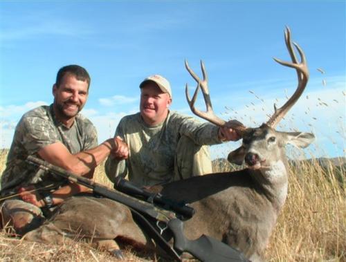 blacktail deer hunting 20100308 2017247292