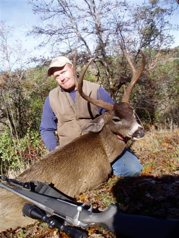 blacktail deer hunting 20100308 2054567644