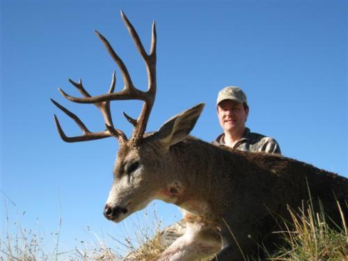 blacktail deer hunting 20110117 1199202571