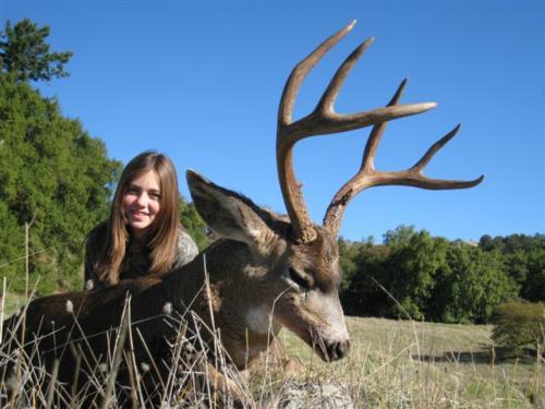 blacktail deer hunting 20110117 1732123481