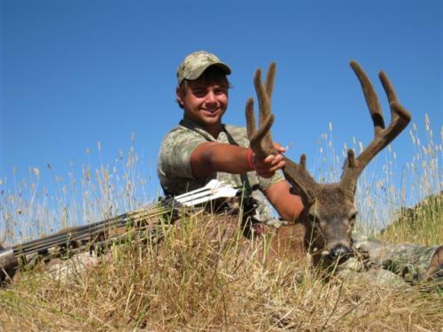 blacktail deer hunting 20110117 1888819799